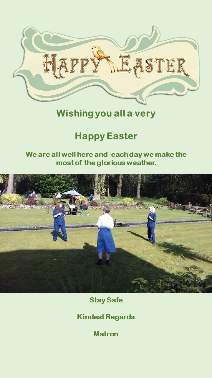 website happy easter