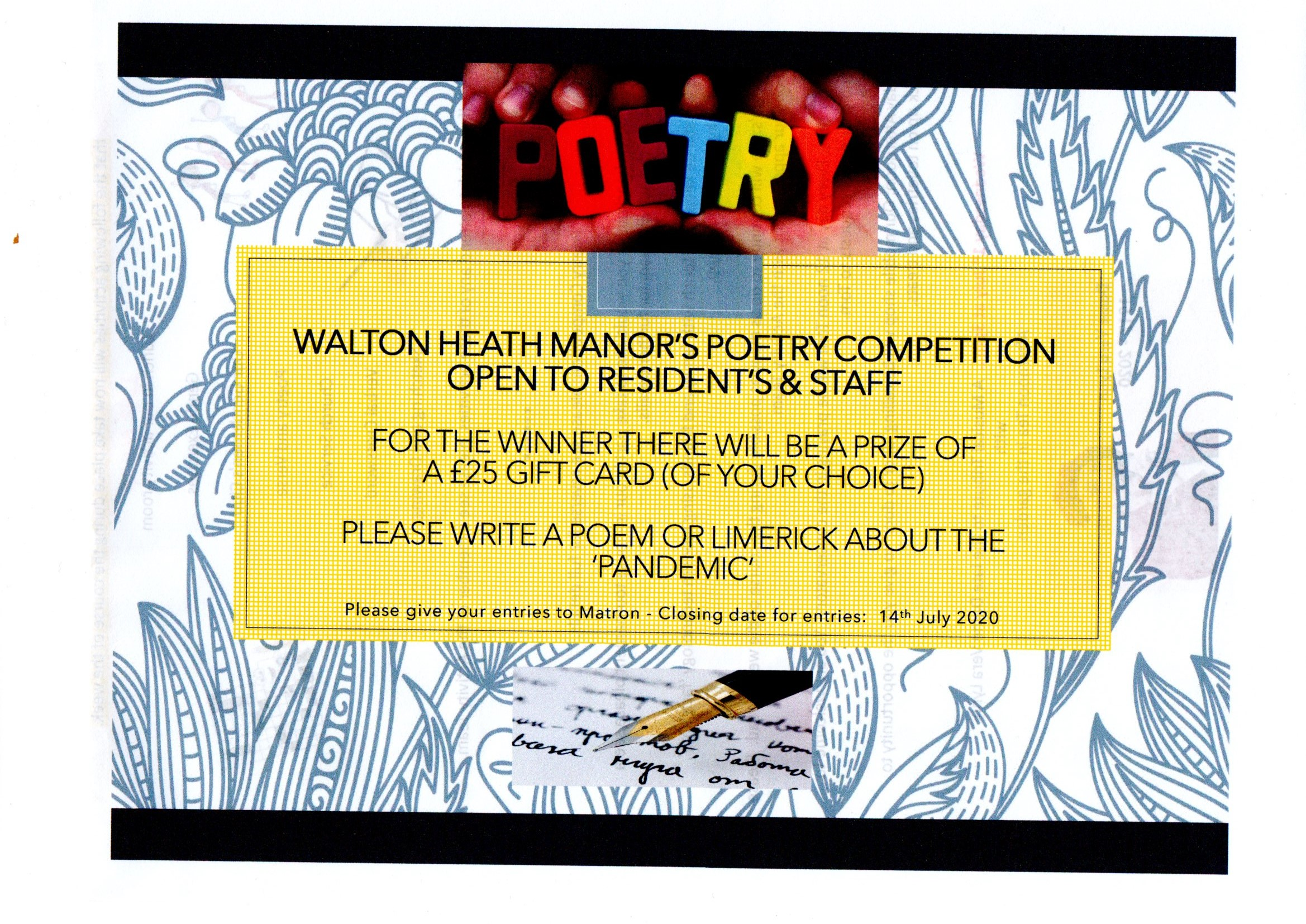 poetry comp
